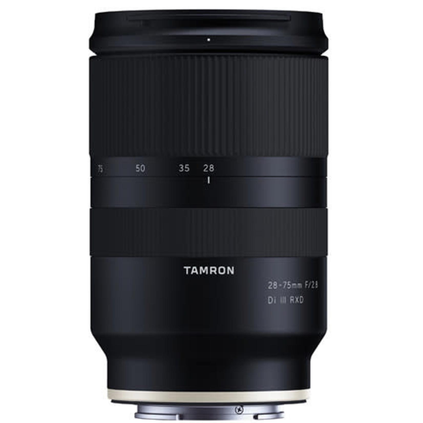 Tamron Tamron 28-75mm F/2.8 Di III RXD
