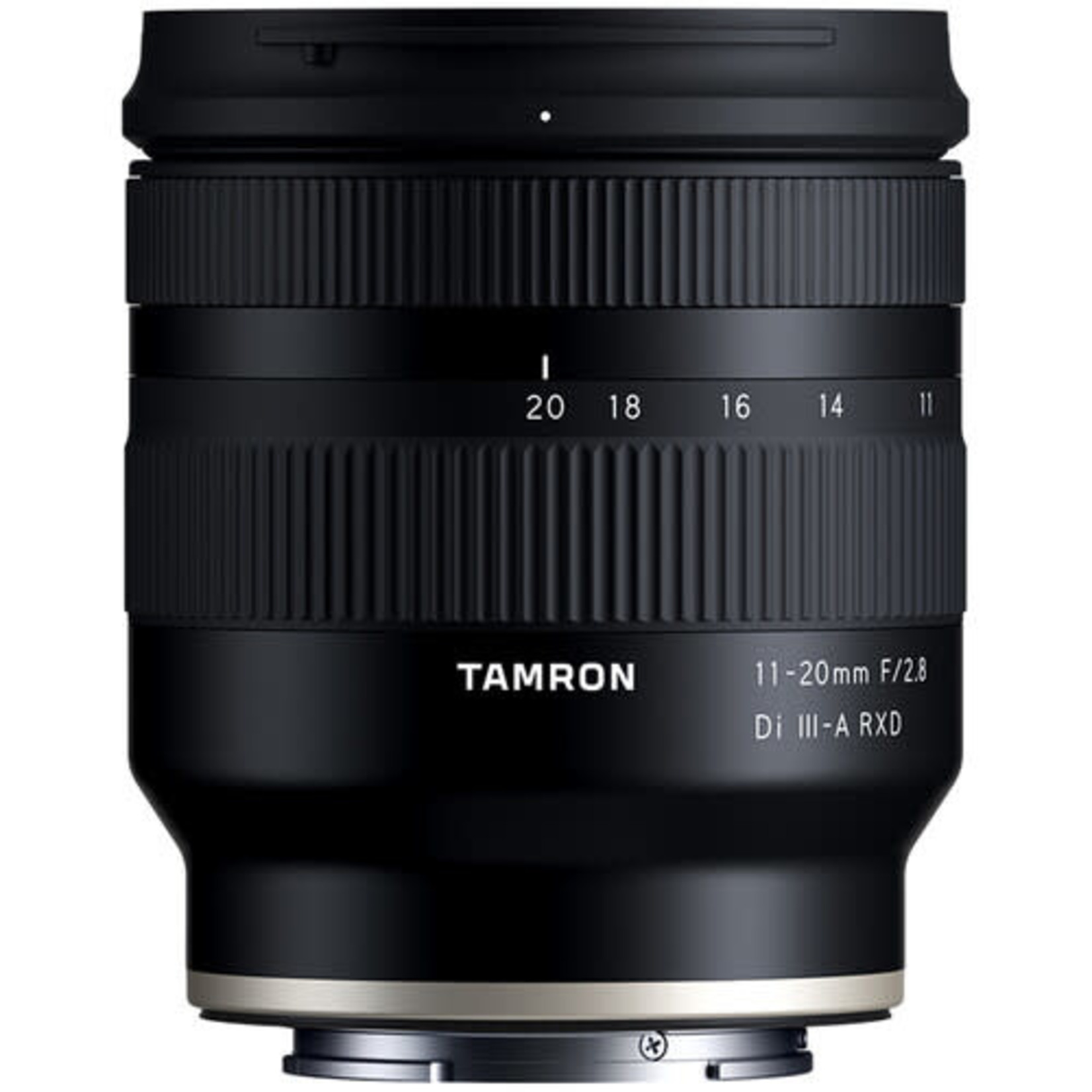 Tamron Tamron 11-20mm f/2.8 Di III-A RXD Lens for Sony E