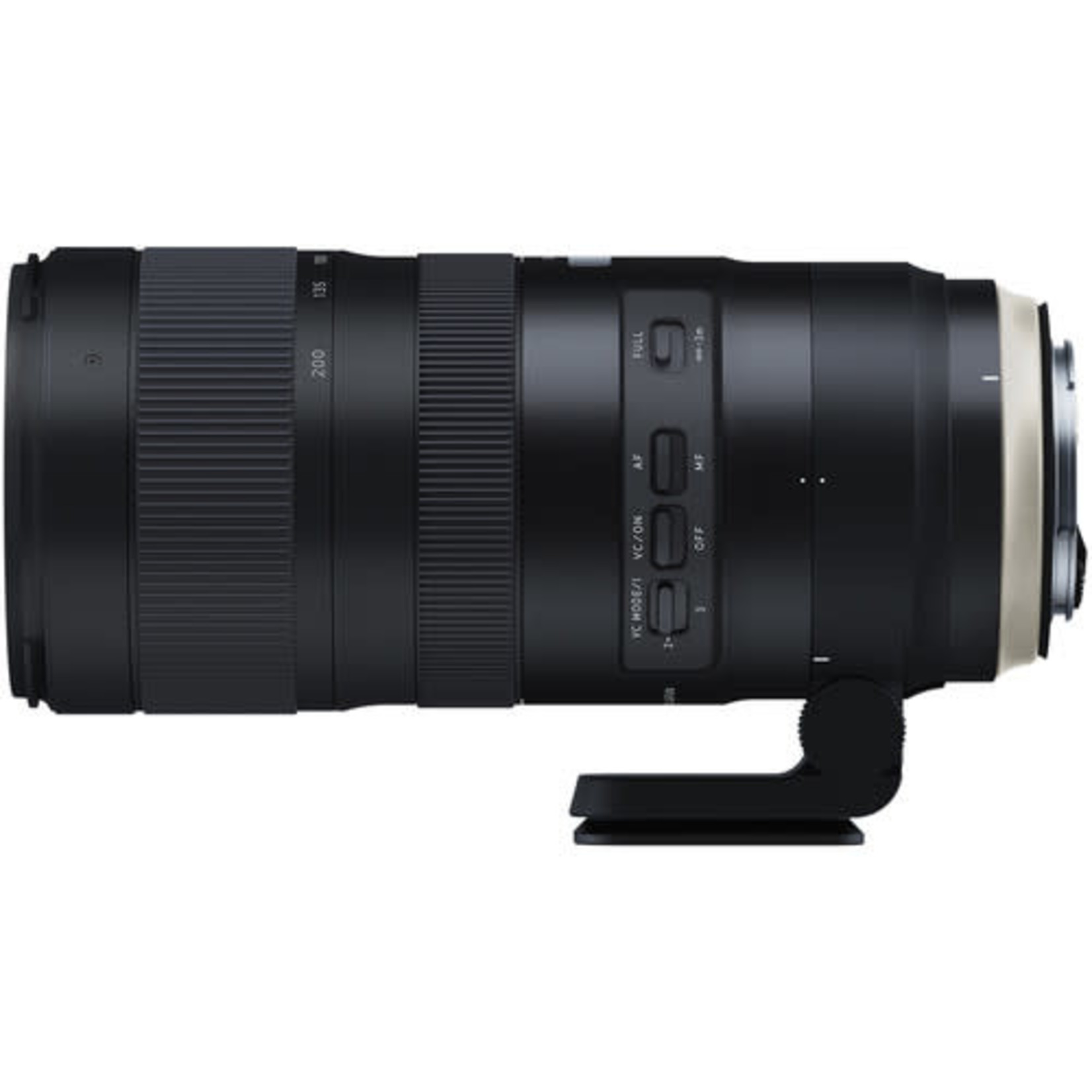 Tamron Tamron SP 70-200mm f/2.8 Di VC USD G2 Lens for Canon EF