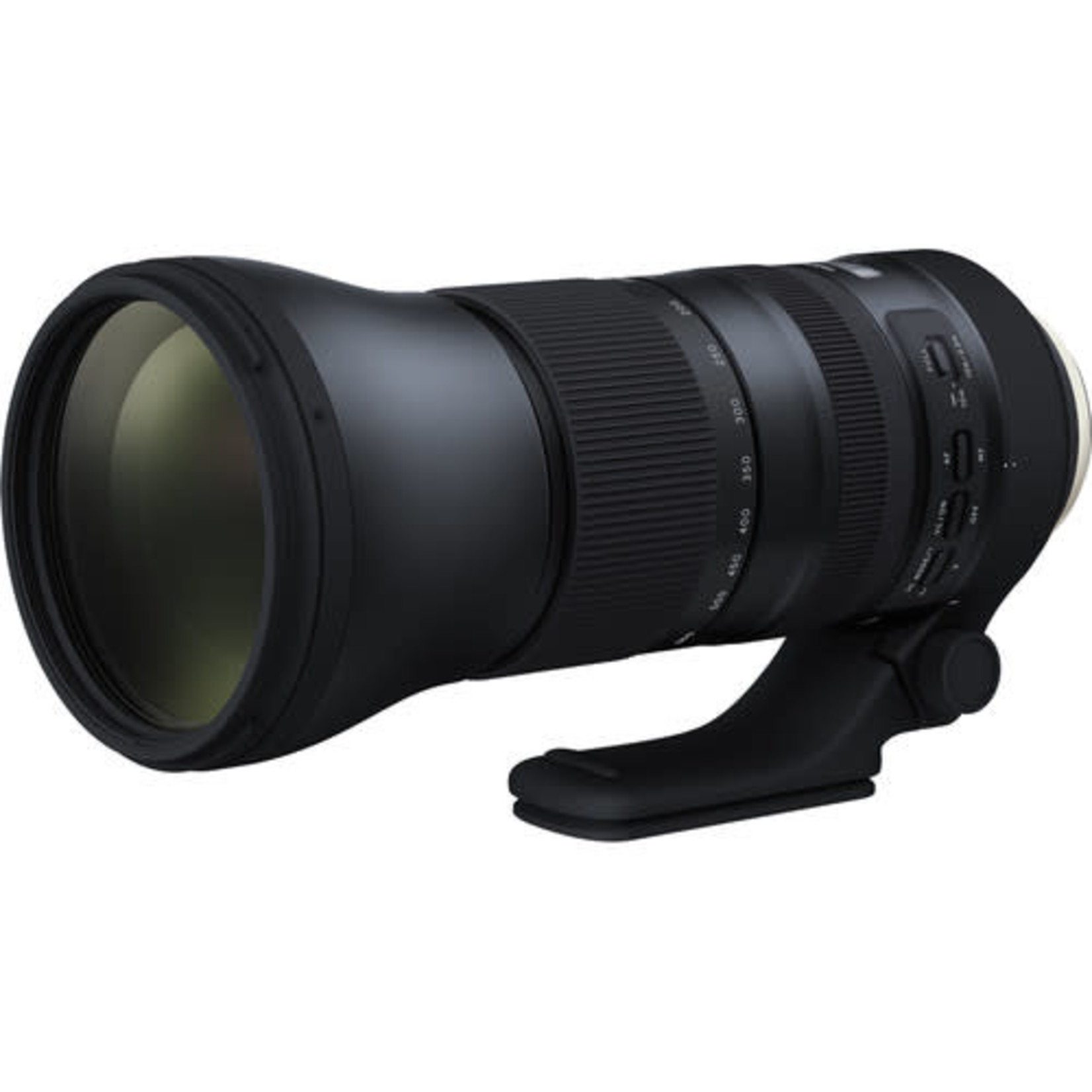 Tamron Tamron SP 150-600mm f/5-6.3 Di VC USD G2 for Canon EF