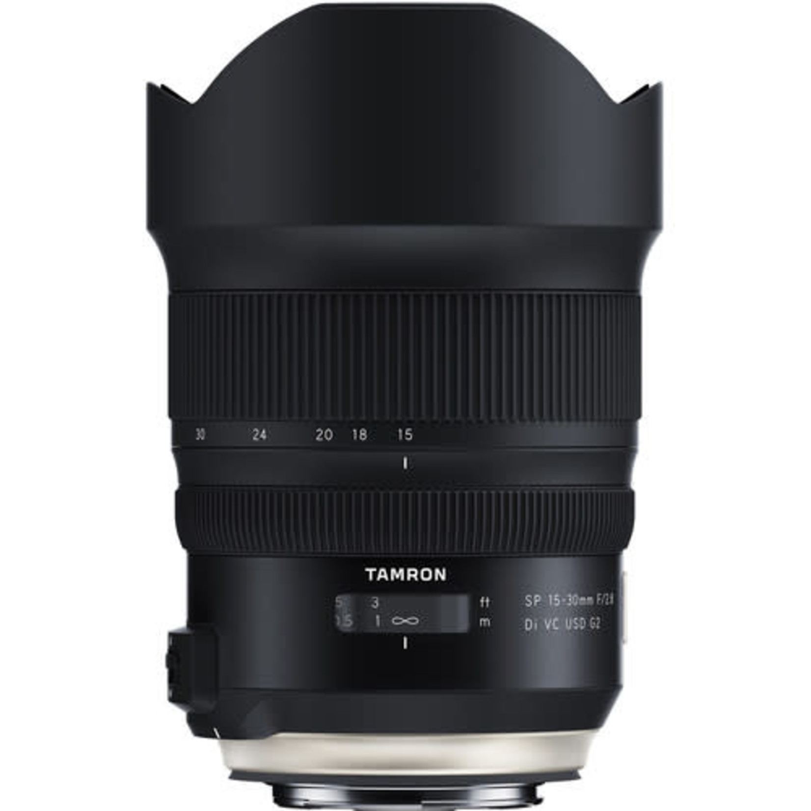 Tamron Tamron SP 15-30mm f/2.8 Di VC USD G2 Lens for Canon EF
