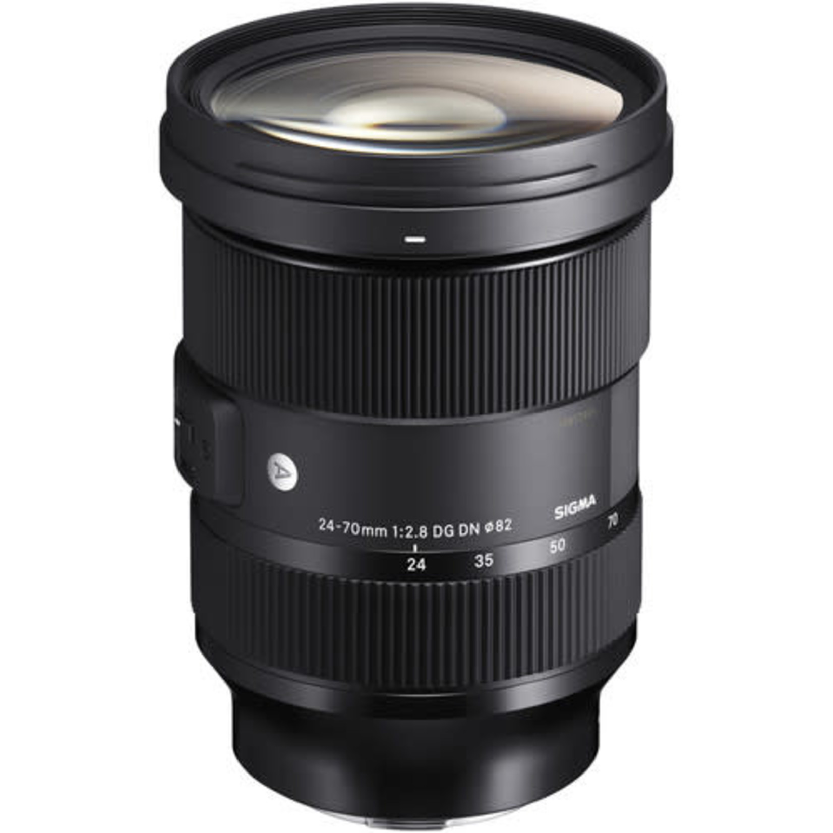Sigma Sigma 24-70mm f/2.8 DG DN Art Lens for Sony E