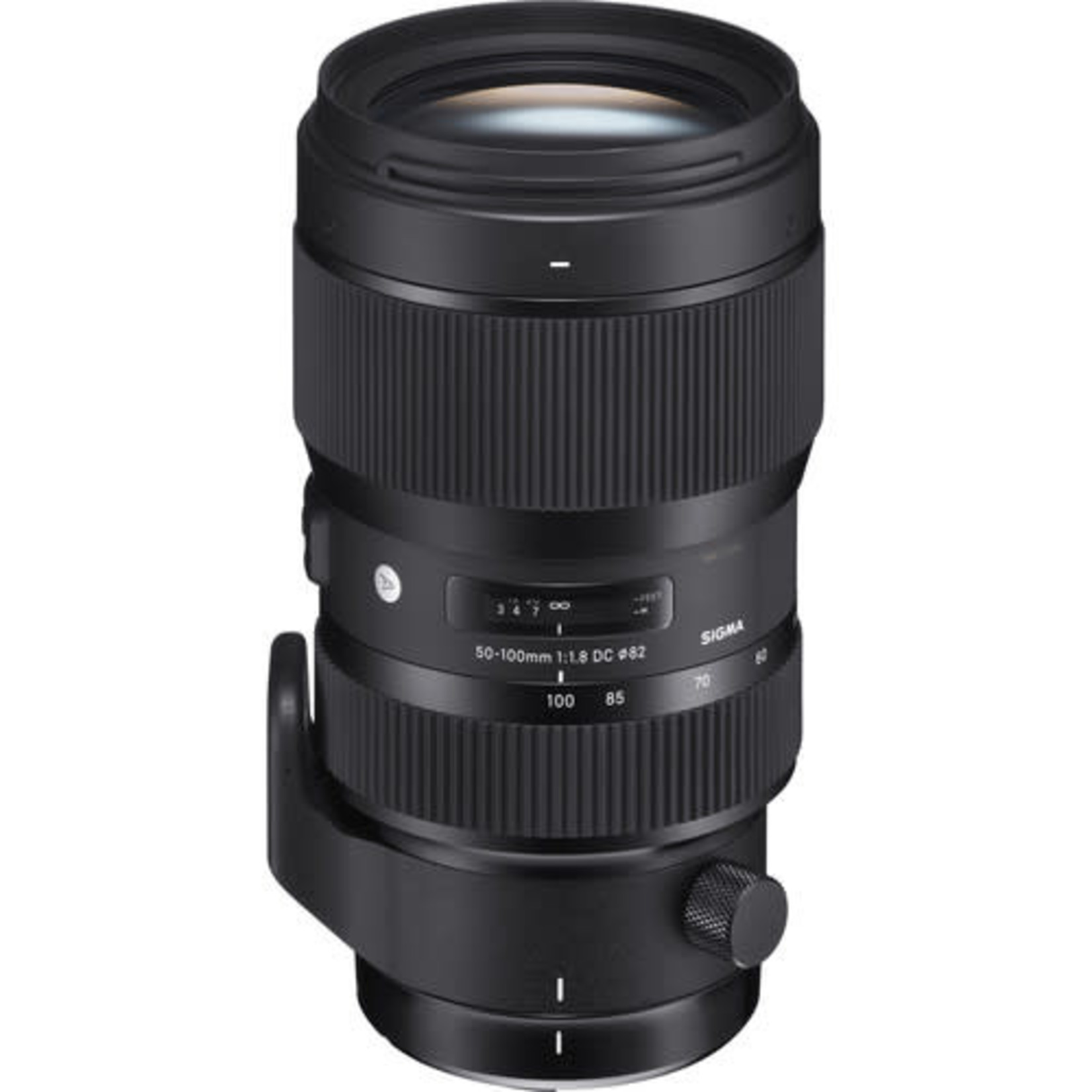 Sigma Sigma 50-100mm f/1.8 DC HSM Art Lens for Nikon F