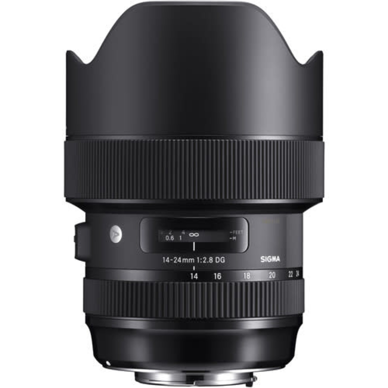 Sigma Sigma 14-24mm f/2.8 DG HSM Art Lens for Nikon F
