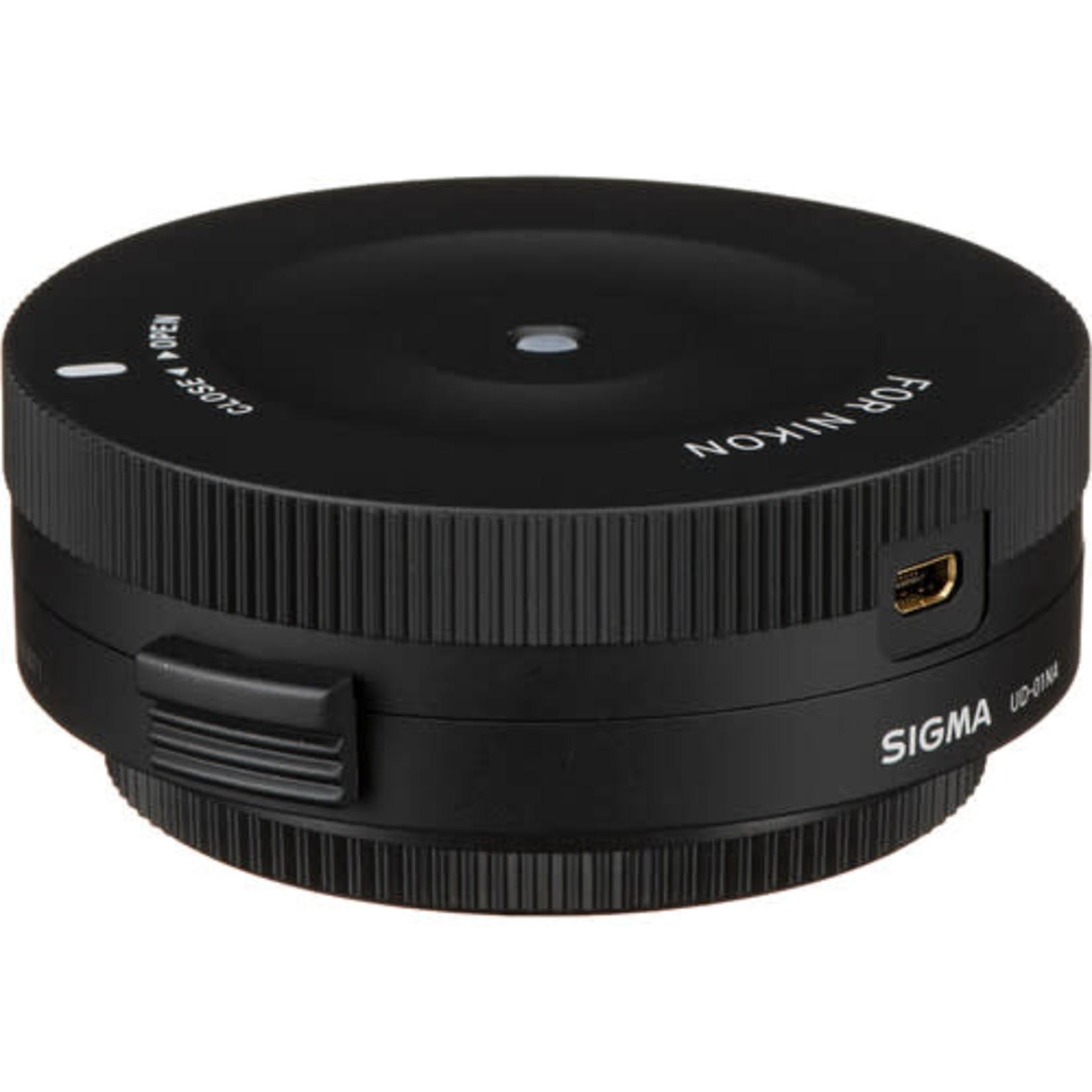 Sigma Sigma USB Dock for Nikon F-Mount Lenses