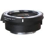 Sigma Sigma MC-11 Mount Converter/Lens Adapter (Sigma EF-Mount Lenses to Sony E)