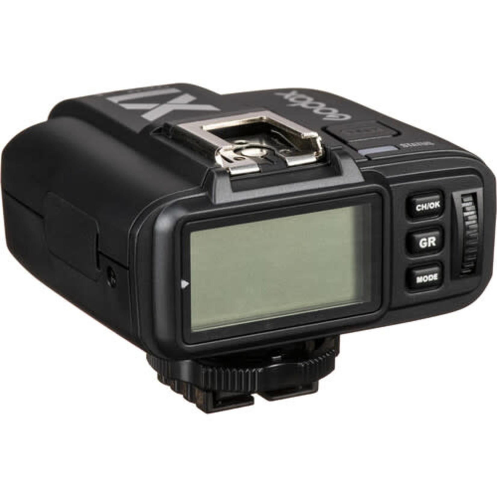 Godox GodoxX1T TTL Wireless Flash Trigger for Sony
