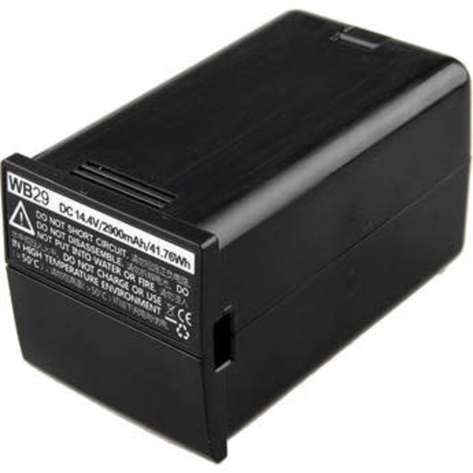Godox GodoxAD200 WB-29 Battery (Included in Kit)
