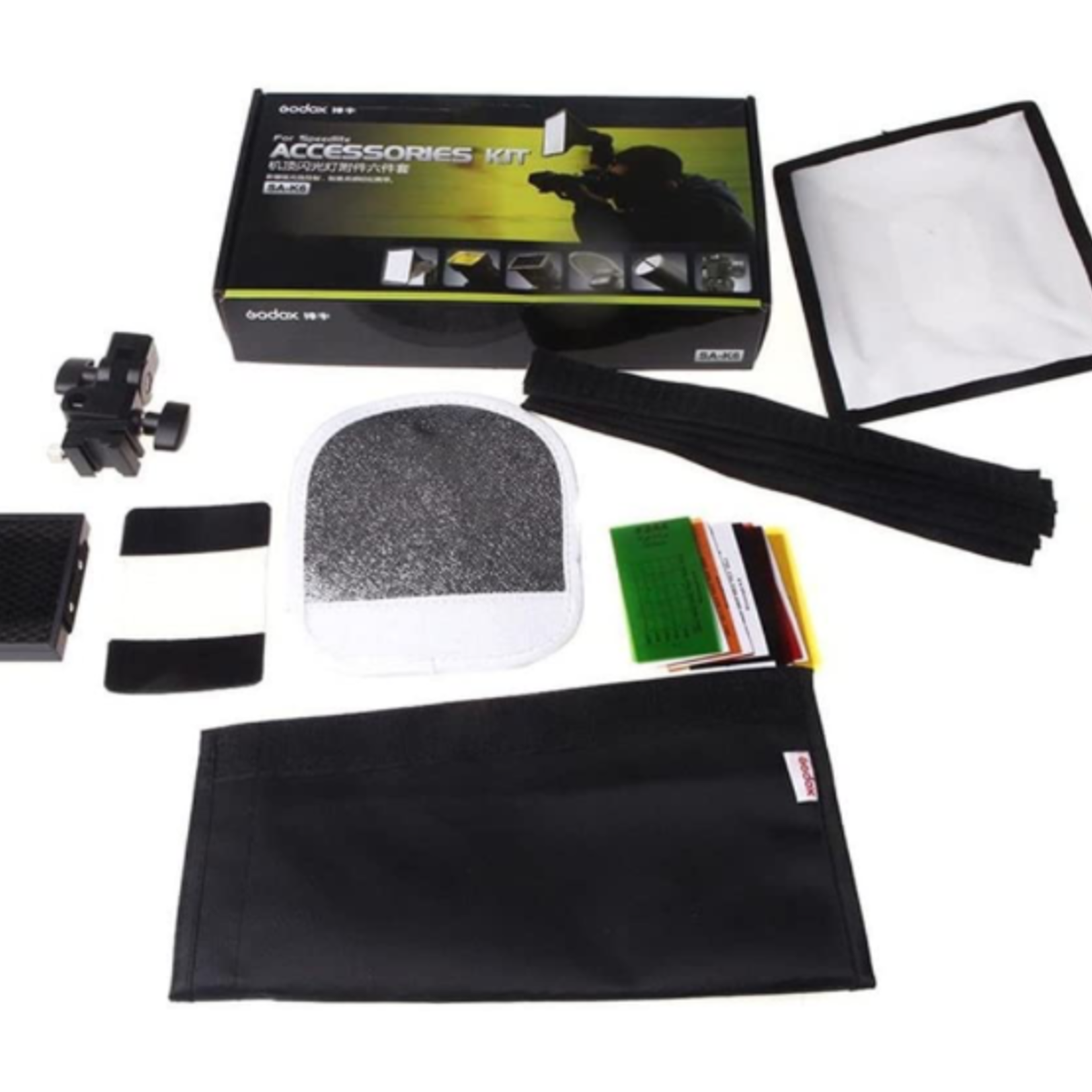 Godox GodoxSpeedlite Accessory Kit