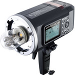 Godox Godox Witstro 600 W/S AD600B TTL All-in-One Outdoor Flash (Reflector not Included)