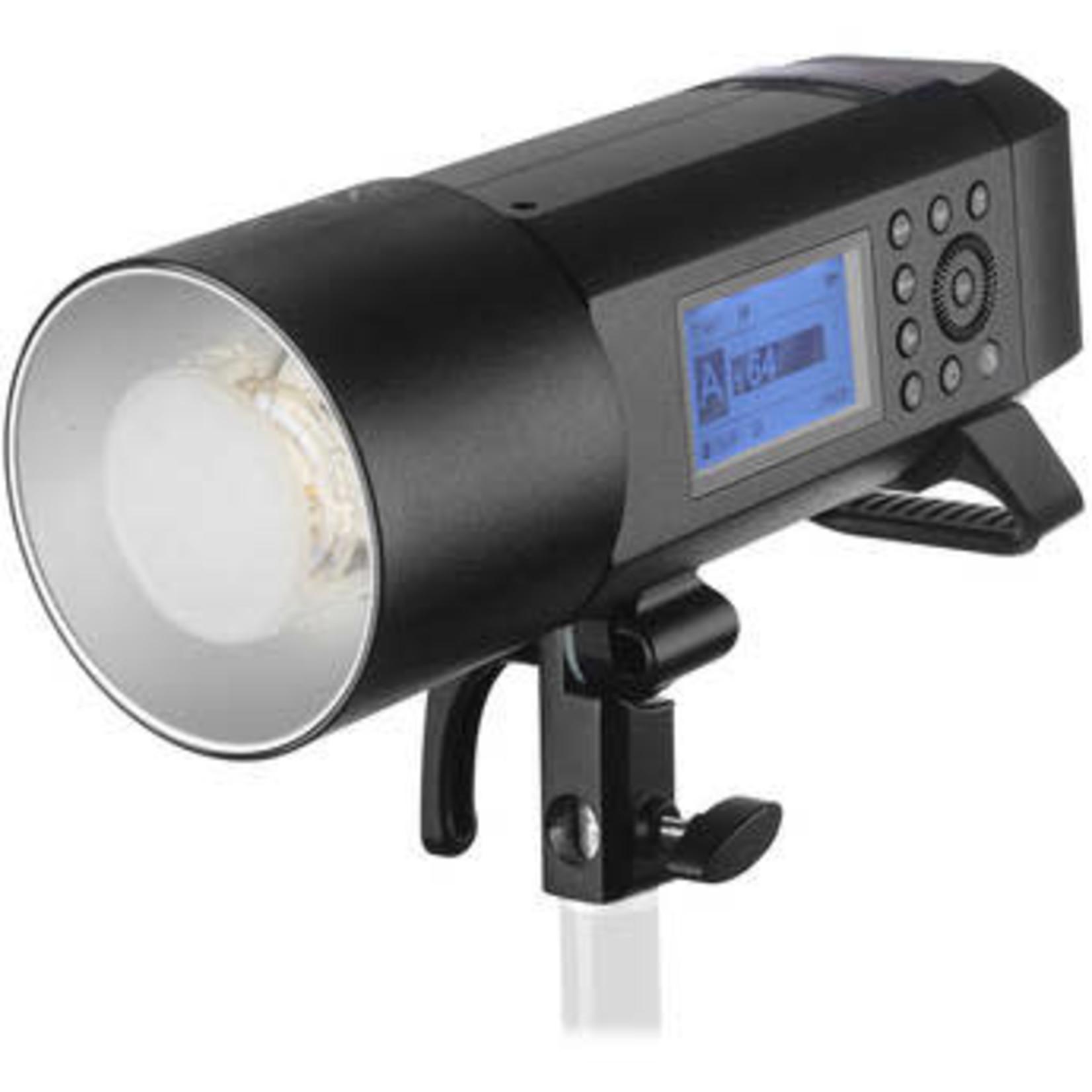 Godox Godox Witstro 400 W/S AD400 Pro TTL All-in-One Outdoor Flash