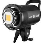 Godox Godox 60W SL Series AC Powered Video LED Light White SL60 (Daylight)