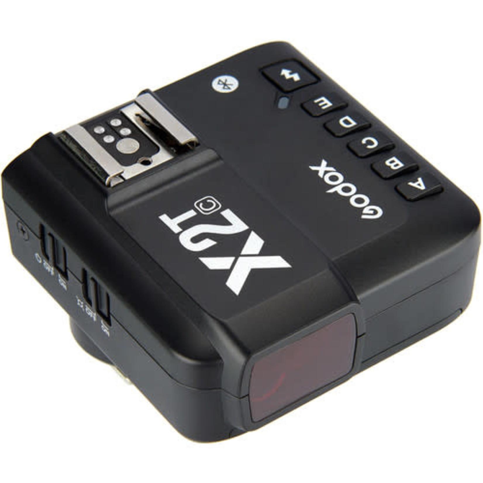 Godox GodoxX2T TTL Wireless Flash Trigger for Nikon