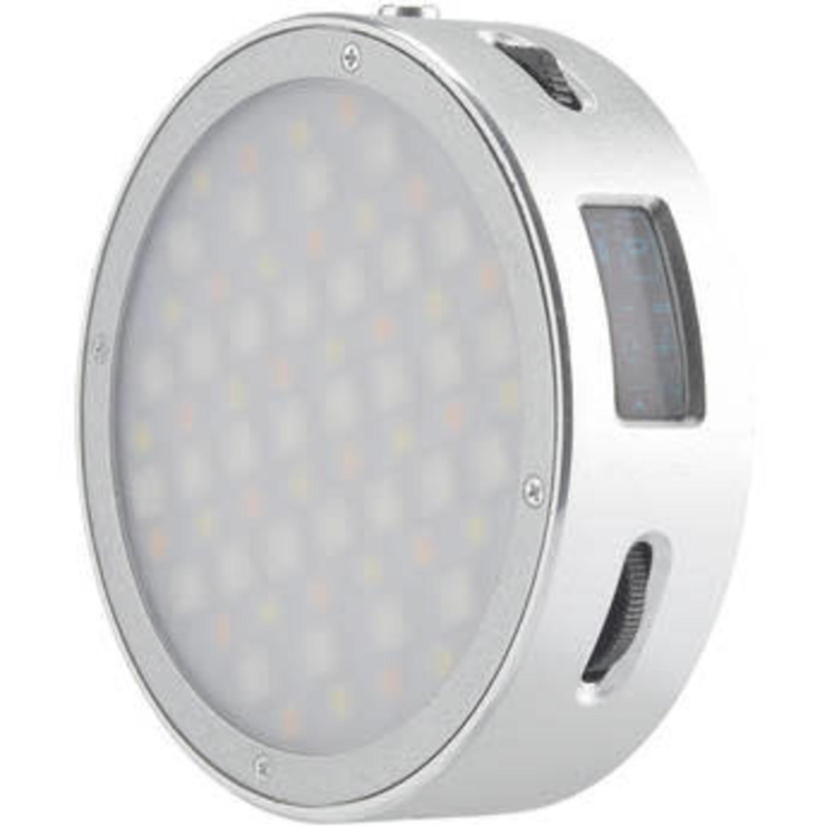 Godox Godox R1 Round RGB Mini Creative LED Light