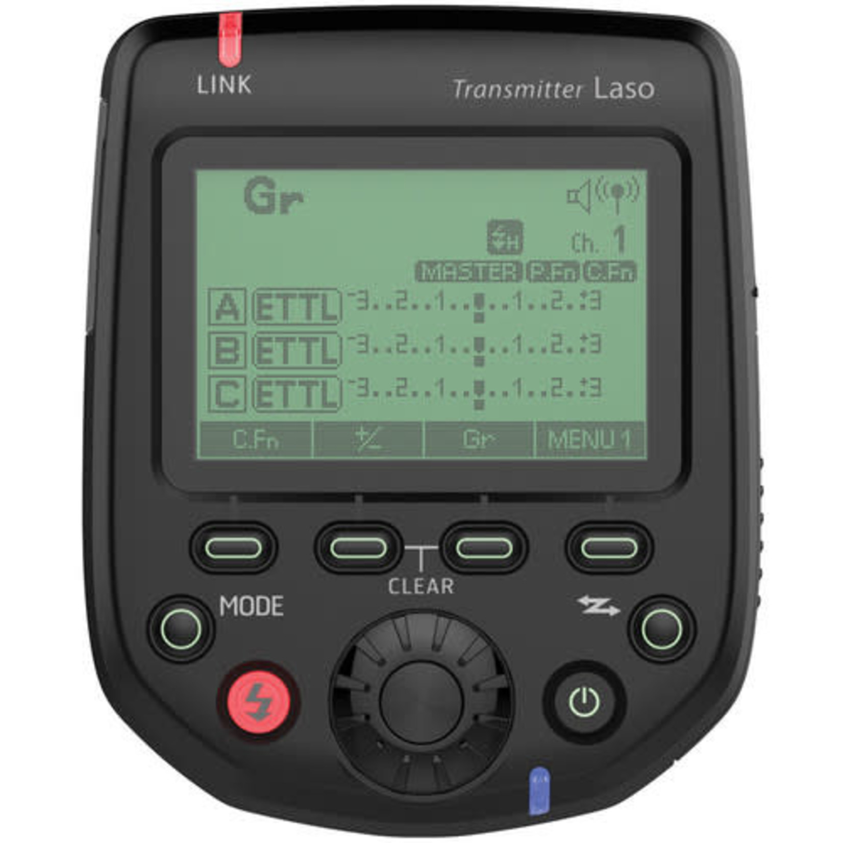 Phottix Phottix Laso TTL Flash Trigger Transmitter for Canon