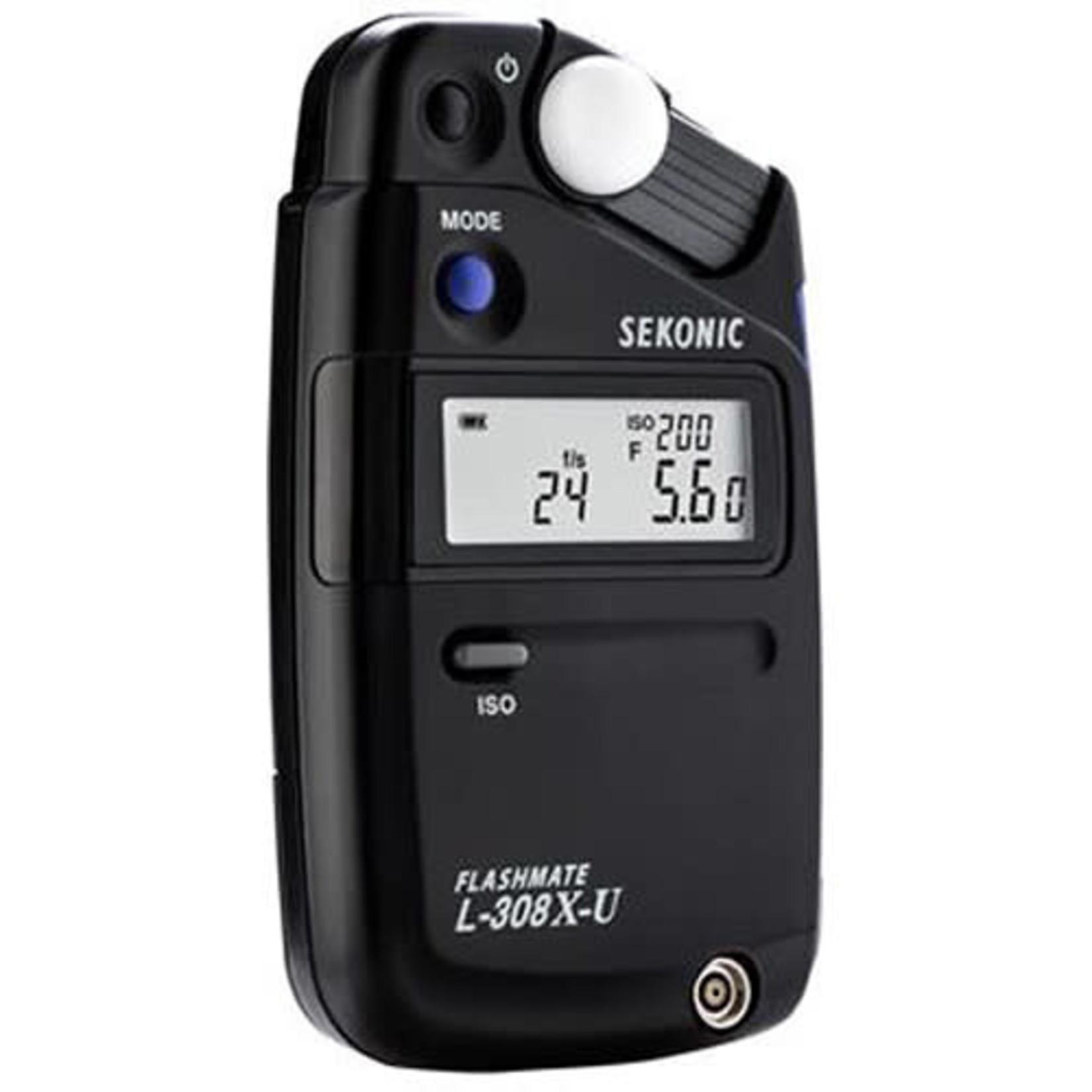 Sekonic Sekonic L-308X-U Flashmate Light Meter