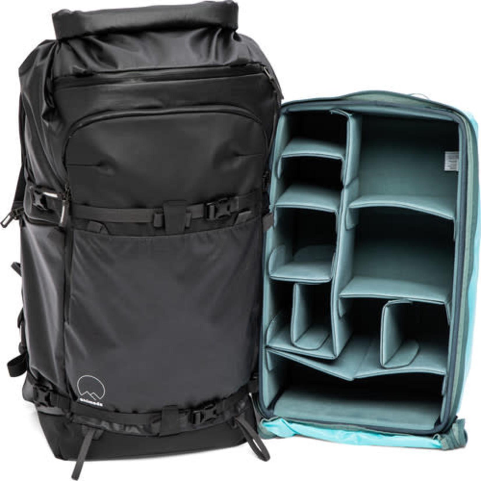 Shimoda Shimoda Designs Action X70 Backpack Starter Kit with X-Large DV Core Unit (Bla