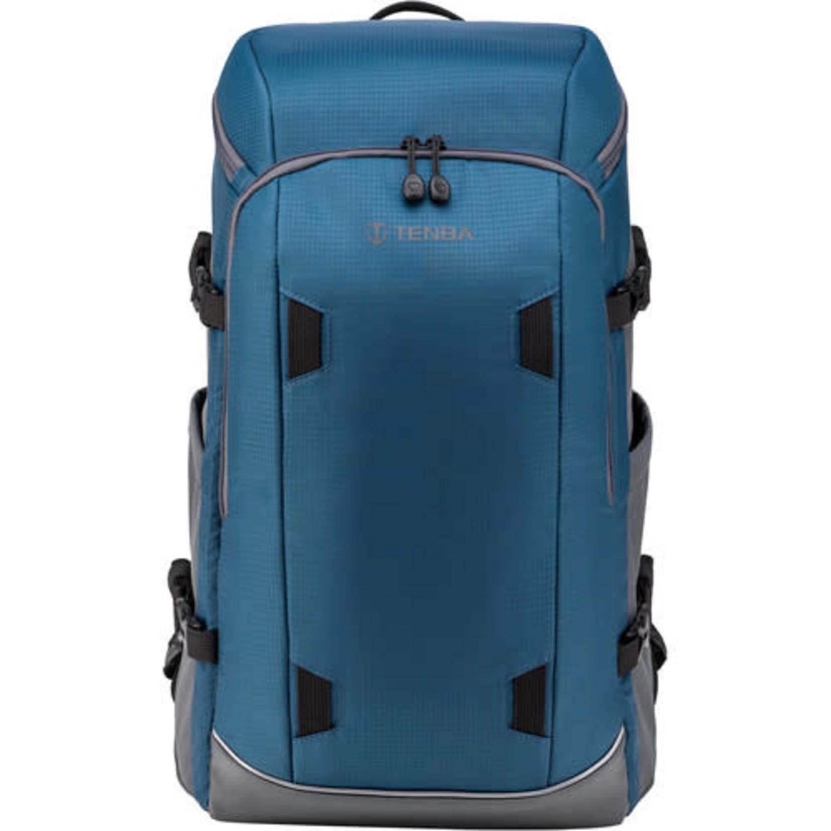 Tenba Tenba Solstice 20L Camera Backpack (Blue)