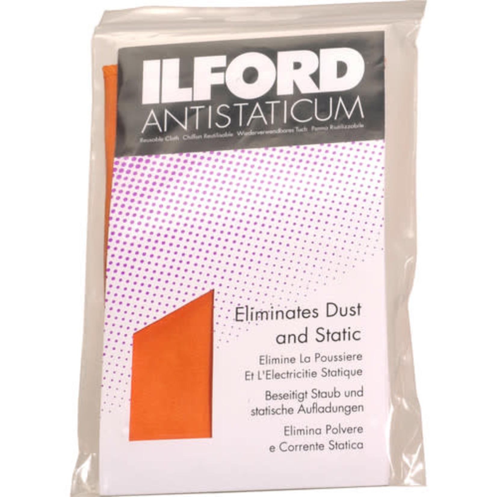 Ilford Anti-Static Cloth