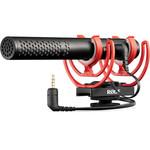 Rode Rode VideoMic NTG Hybrid Analog/USB Camera-Mount Shotgun Microphone