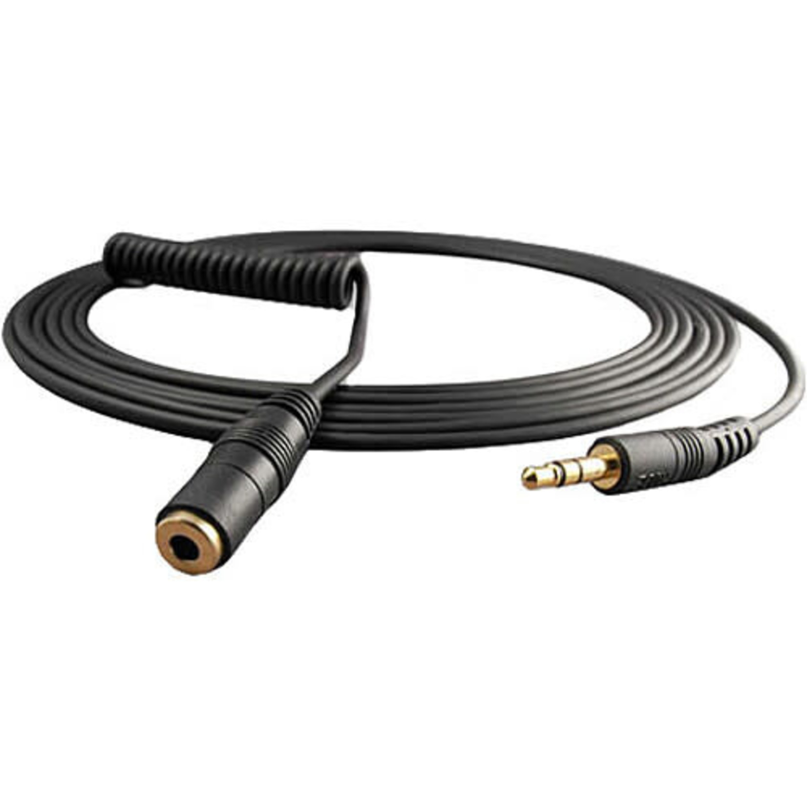 Rode Rode VC1 3.5mm TRS Microphone Extension Cable for Cameras (10')