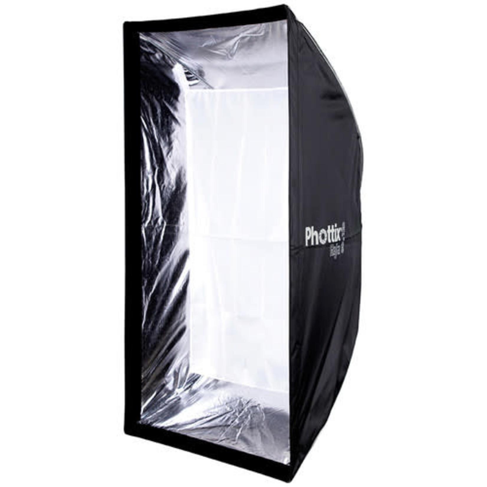 Phottix Raja 80x120 Quick-Folding Softbox (32x47)
