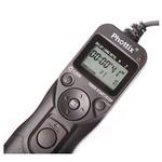 Phottix Tr-90 Wired Remote Interval Timer for Nikon N8