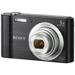 Sony Sony Cyber-shot DSC-W800 Digital Camera (Black)