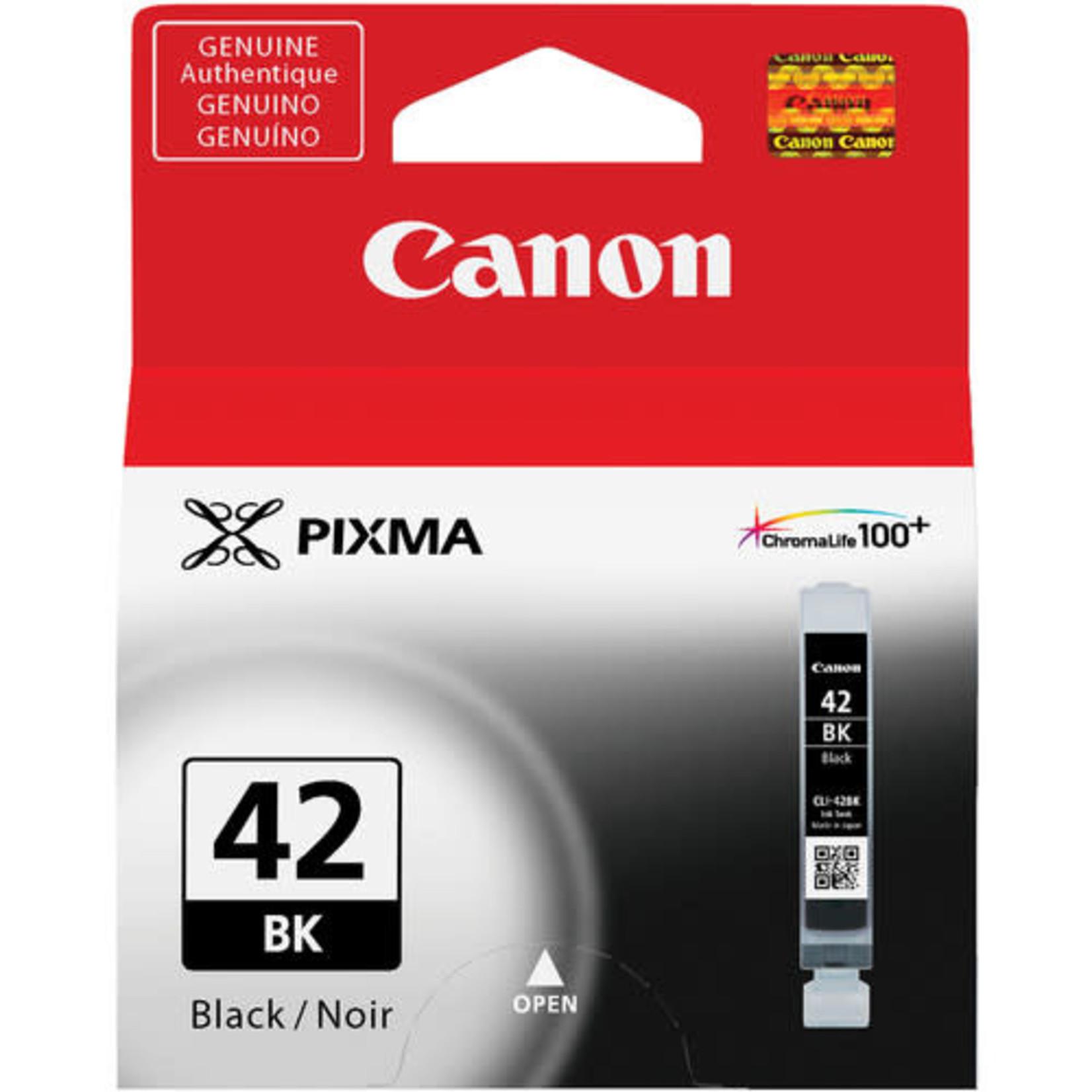 Canon Canon CLI-42 Black Ink Cartridge