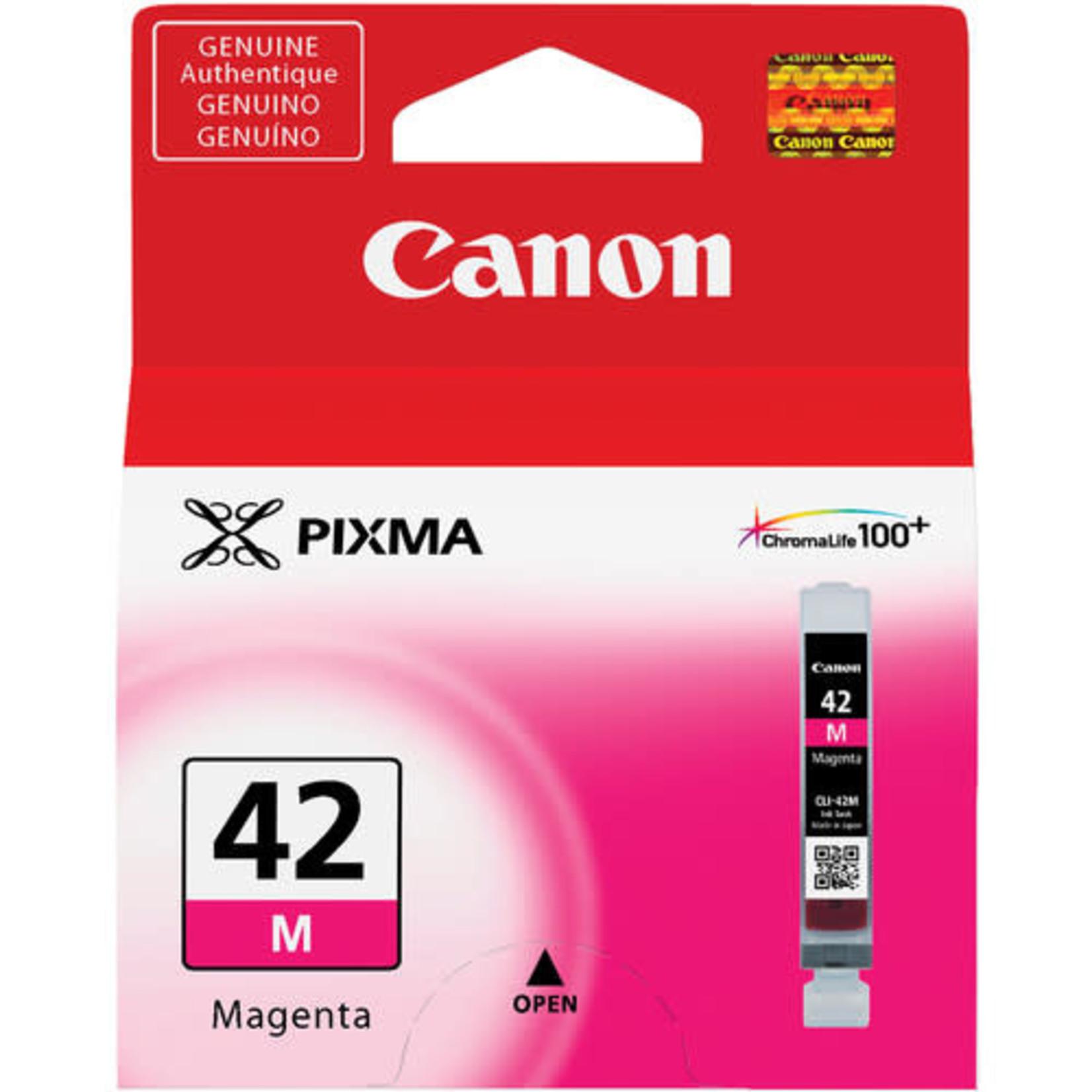 Canon Canon CLI-42 Magenta Ink Cartridge