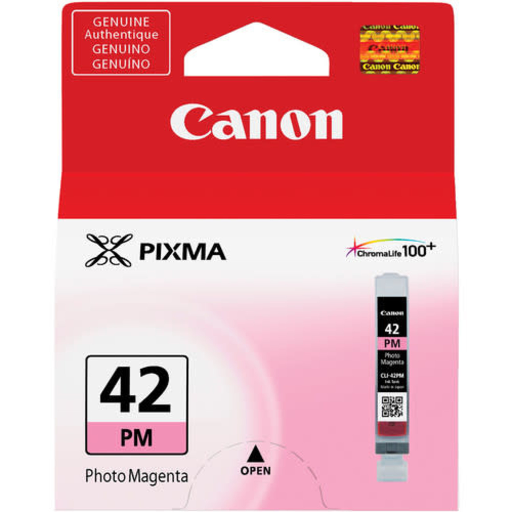 Canon Canon CLI-42 Photo Magenta Ink Cartridge