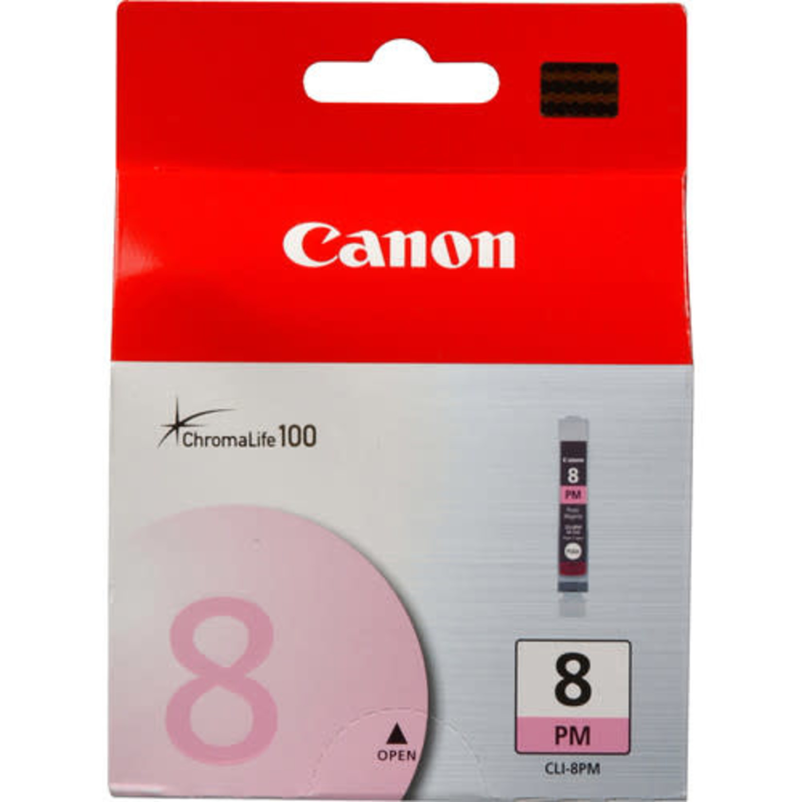 Canon Canon CLI-8 Photo Magenta Ink Cartridge