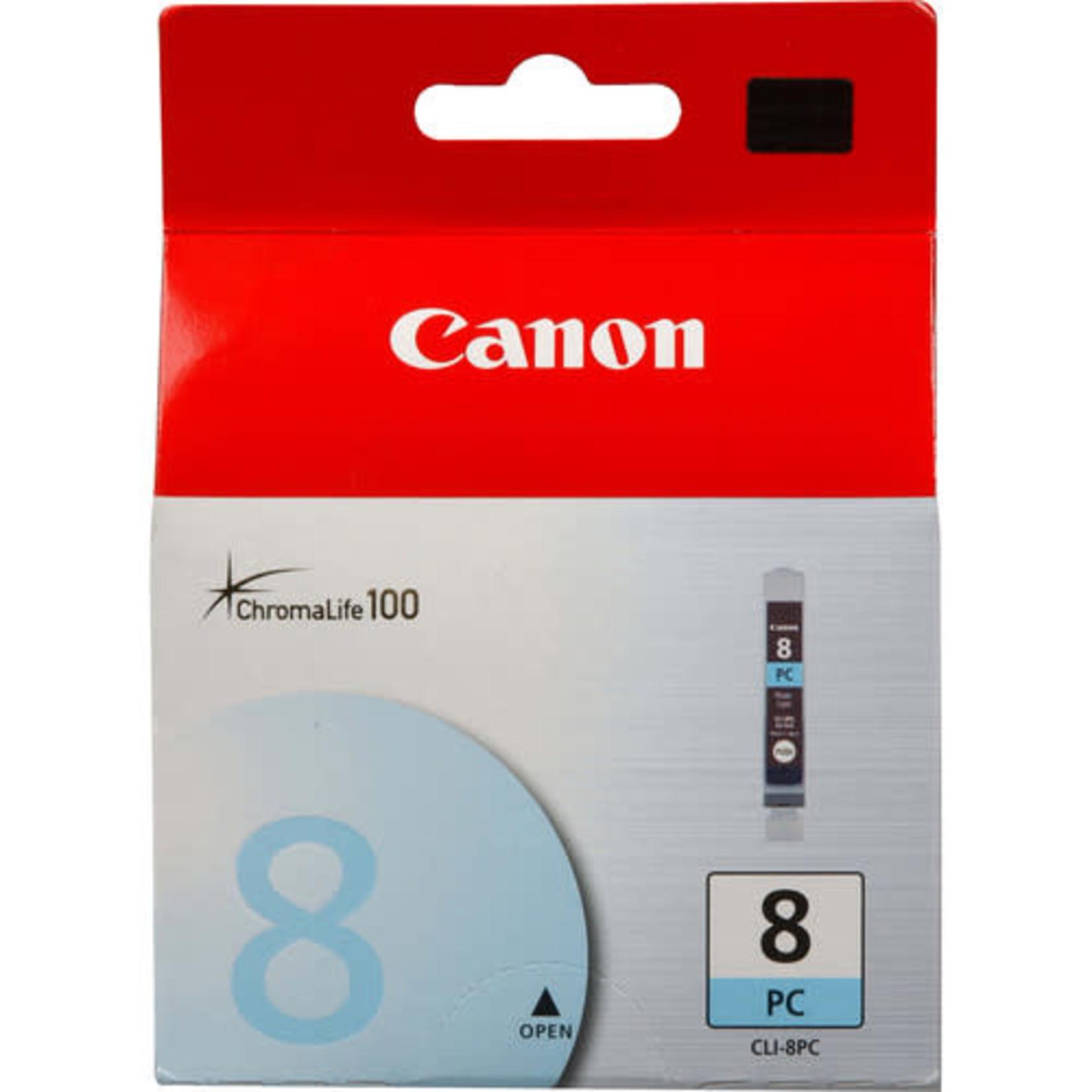 Canon Canon CLI-8 Photo Cyan Ink Cartridge