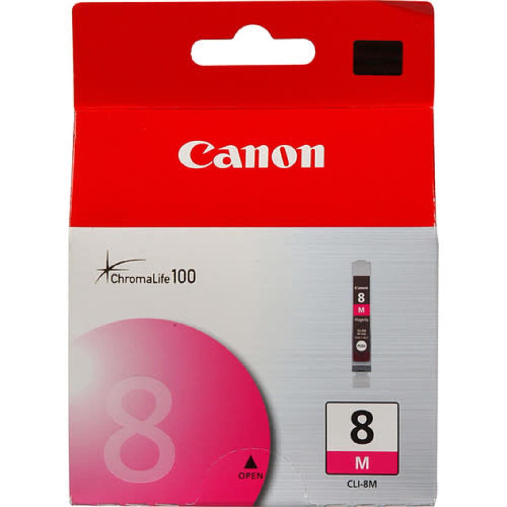 Canon Canon CLI-8 Magenta Ink Cartridge