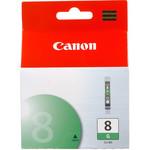 Canon Canon CLI-8 Green Ink Cartridge