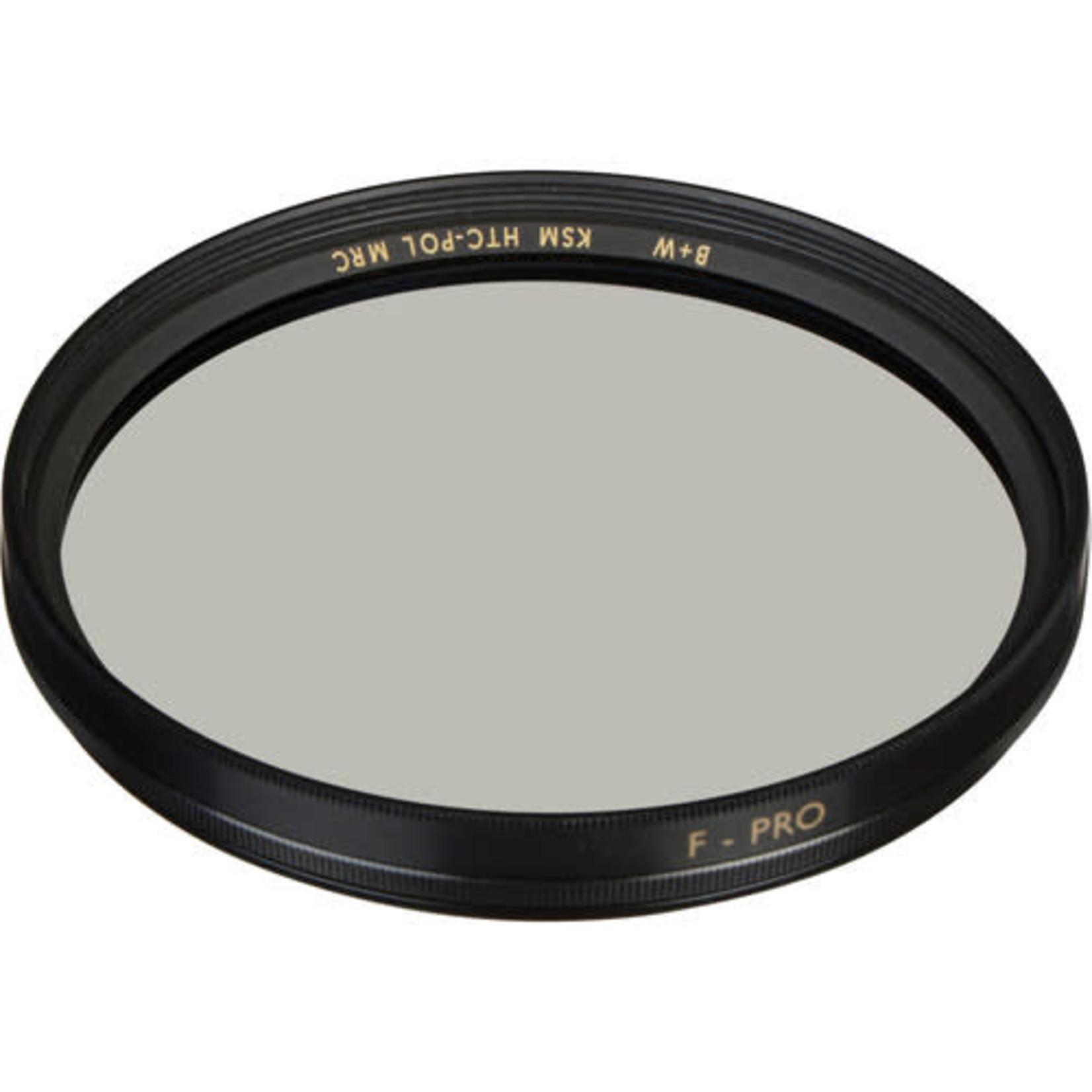 B+W B+W 95mm F-Pro Kaesemann High Transmission Circular Polarizer MRC Filter