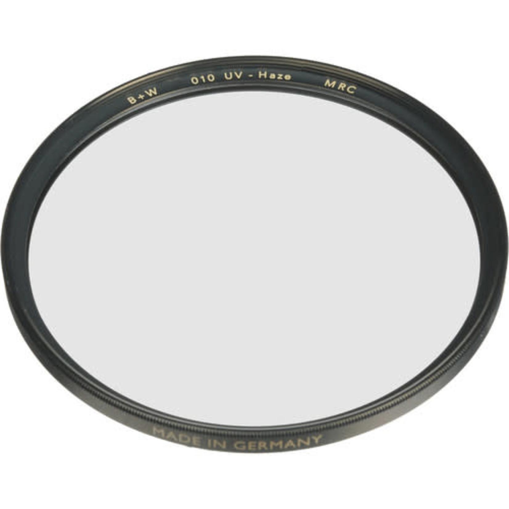 B+W B+W 58mm UV Haze MRC 010M Filter