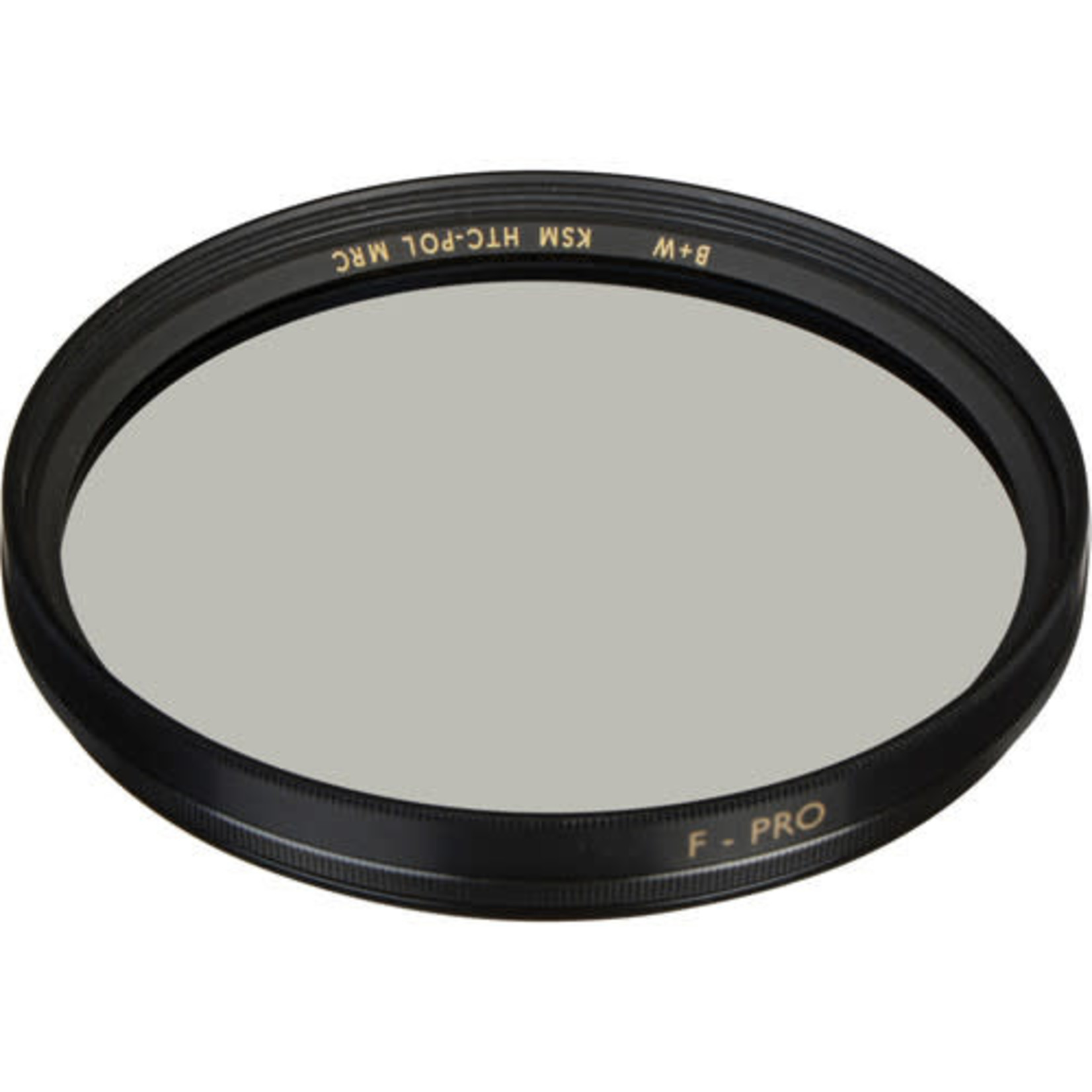 B+W B+W 62mm F-Pro Kaesemann High Transmission Circular Polarizer MRC Filter