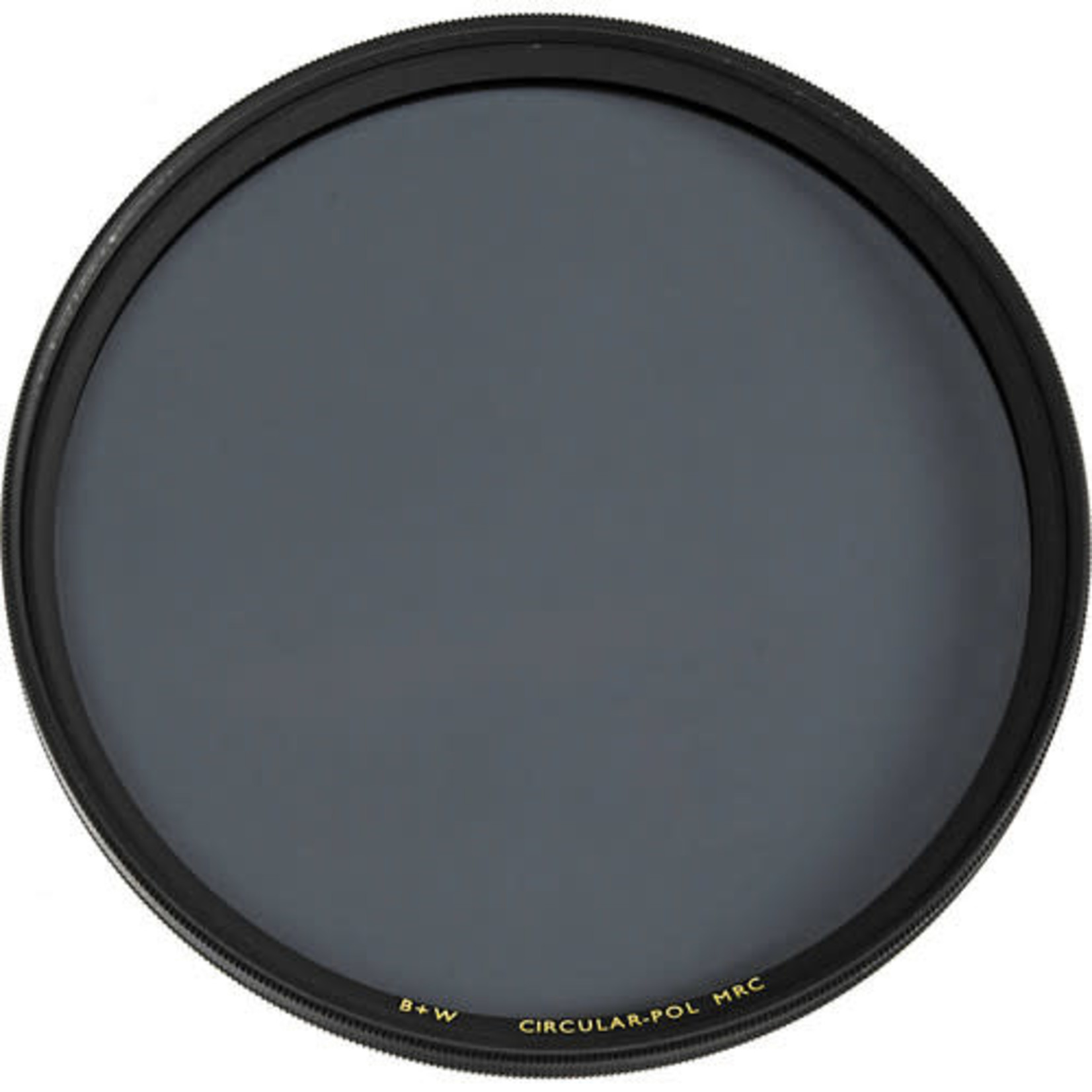 B+W B+W 49mm Circular Polarizer MRC Filter