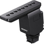 Sony Sony ECM-B1M Camera-Mount Digital Shotgun Microphone for Sony Cameras