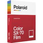 Polaroid Polaroid Color SX-70 Instant Film (8 Exposures)