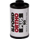 Ilford Ilford Ortho Plus Black & White Negative Film (35mm Roll Film, 36 Exposures)