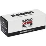 Ilford Ilford Ortho Plus Black and White Negative Film (120 Roll Film)