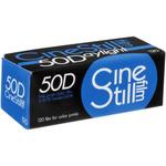CineStill CineStill Film 50Daylight Xpro C-41 Color Negative Film (120 Roll Film)