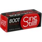 CineStill CineStill Film 800Tungsten Xpro C-41 Color Negative Film (120 Roll Film)