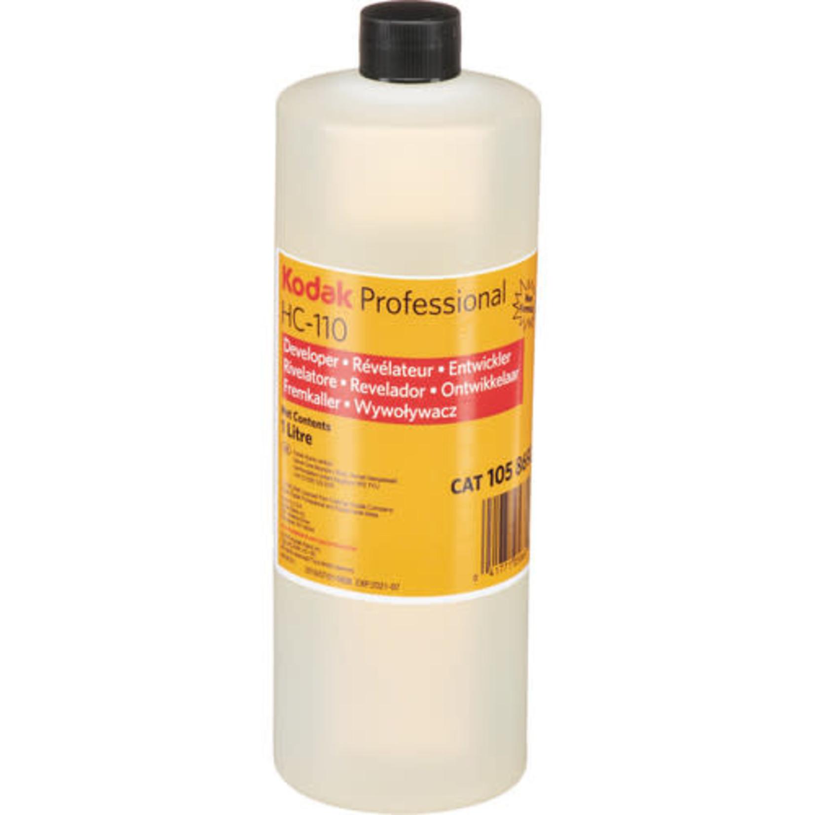 Kodak Kodak Professional HC-110 Film Developer (1L, 2019 Version)
