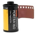 Kodak Kodak Professional Portra 160 Color Negative Film 35mm Roll Film, 36 Exposures
