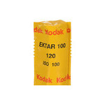 Kodak Kodak Professional Ektar 100 Color Negative Film 120 Roll Film