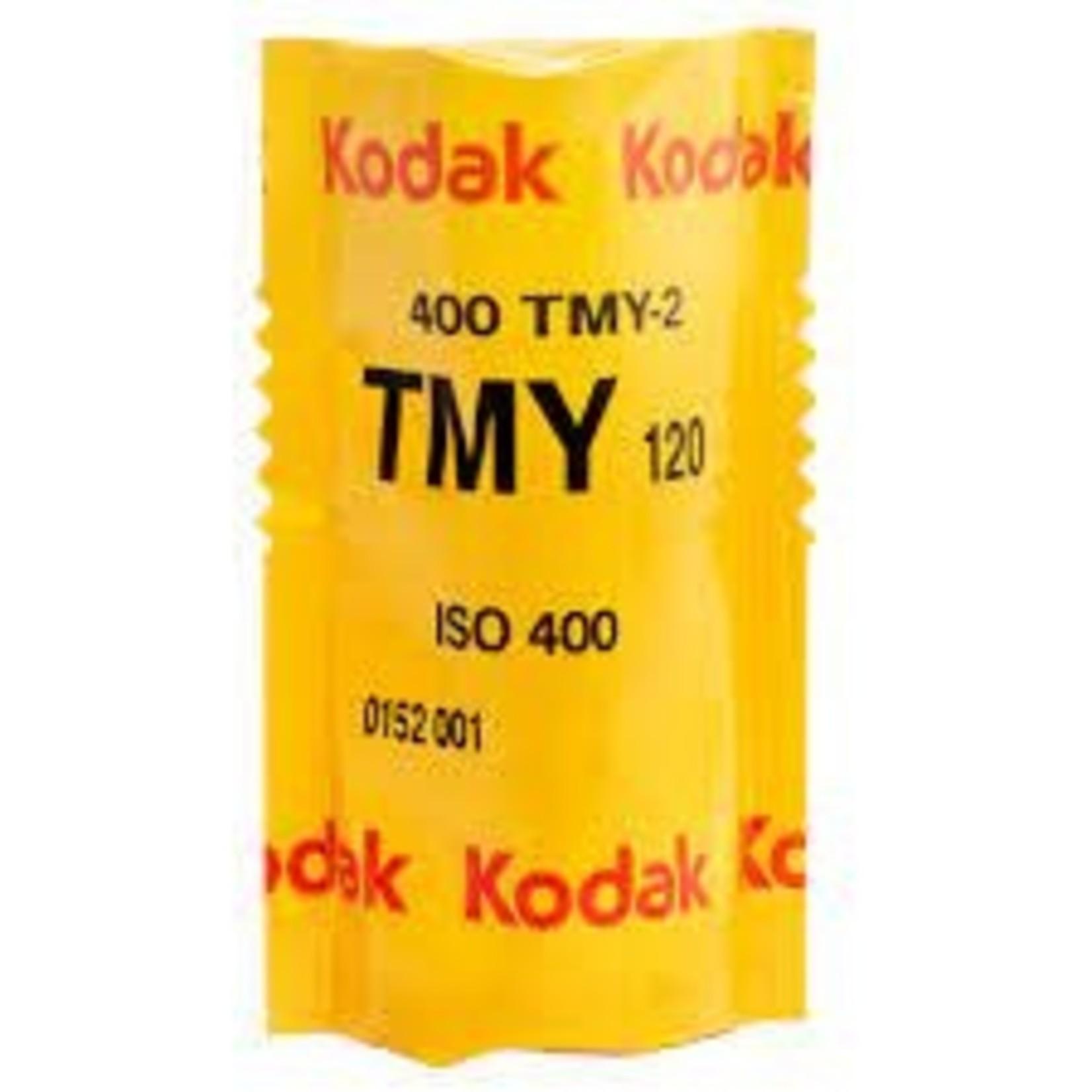 Kodak Kodak Professional T-Max 400 Black and White Negative Film 120 Roll Film