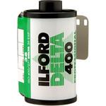 Ilford Ilford Delta 400 Professional Black and White Negative Film (35mm Roll Film, 36 Exposures